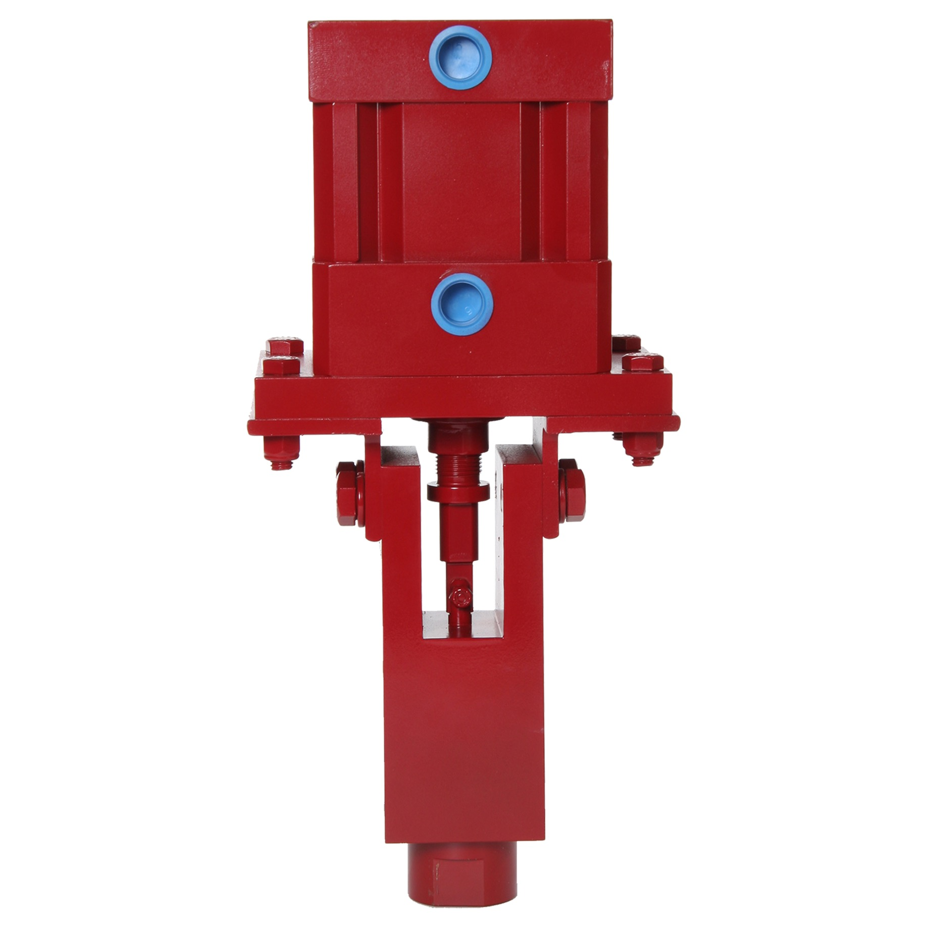 HR-20P Pneumatically Controlled Pressure Regulator